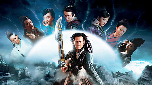 Discover The World Of Chinese Wuxia Viki Now