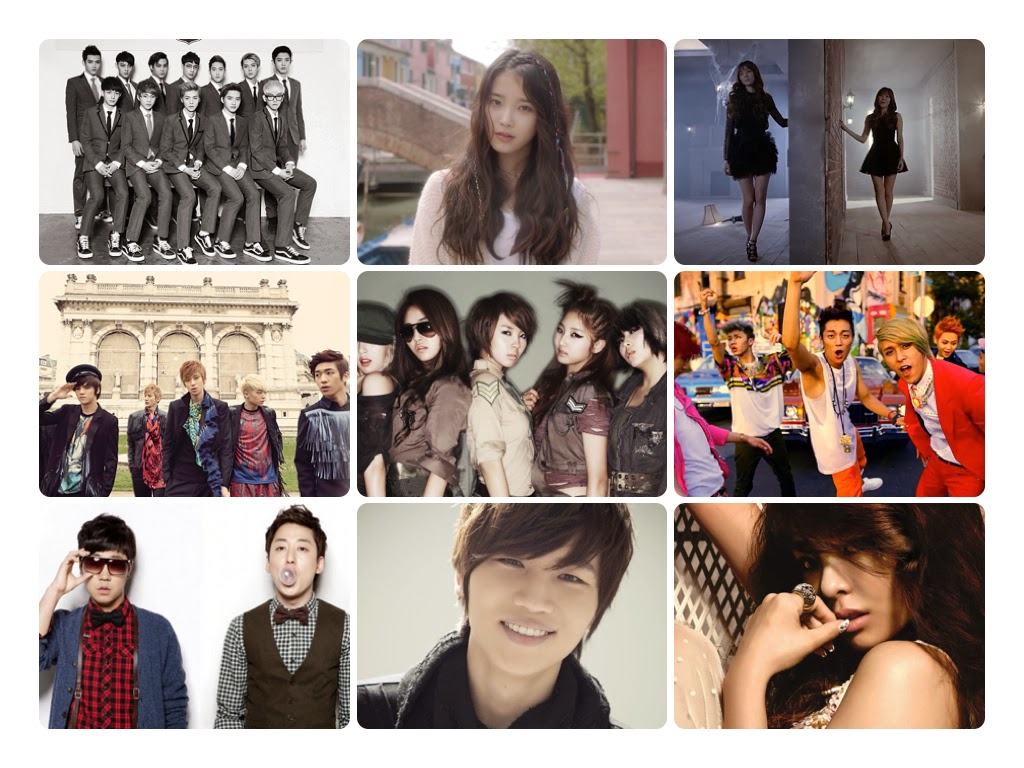 Catch more music videos (licensed worldwide) from K-pop's best acts, such  as IU, Ailee, EXO, TEEN TOP, 4minute, B2ST, K.Will, Davichi and Geeks on  Viki as ...