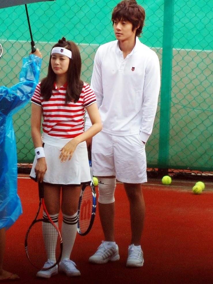 Kim hyun joong jung so min hookup real life