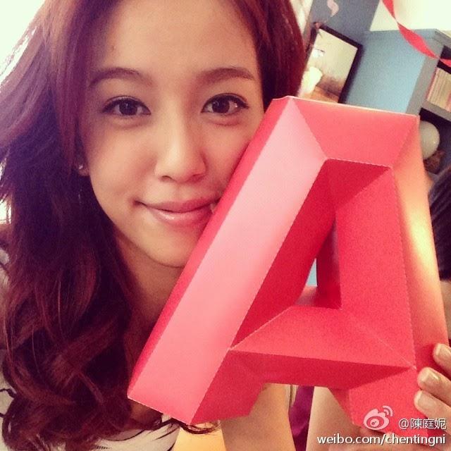 Annie chen dating
