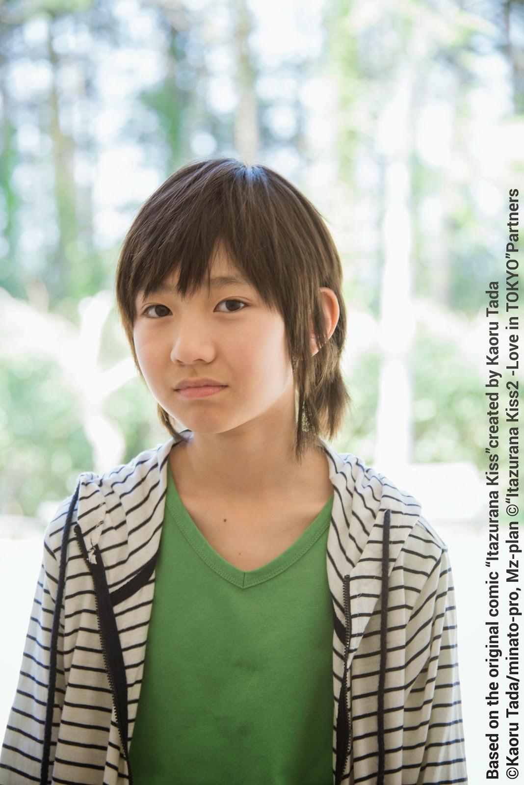 Happy Birthday to Japan's Hot Young Star — Yuki Furukawa ...Yuki Furukawa 2013