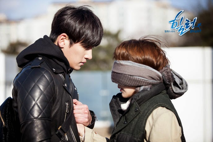 Create the Best Meme for 'Healer' Poster Giveaway! | Viki Now